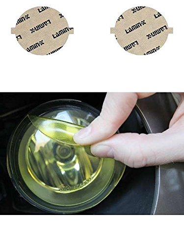 Lamin-x M419Y Fog Light Cover