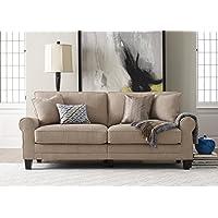 Amazoncom SertaSofasCouchesLiving Room Furniture Home