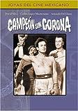 Campeon Sin Corona by Excalibur by Alejandro Galindo