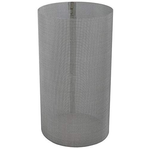 Groco Filter Basket for Raw Water Strainers, plastic basket f/wsa-750