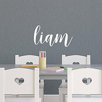 "Indoor//Outdoor 18/"" Wide ISAAC Street Sign Childrens Name Room Sign"