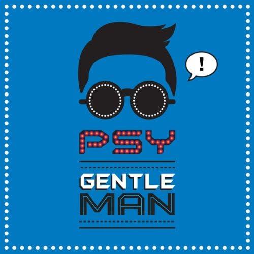Gentleman by Psy: Amazon.co.uk: Music