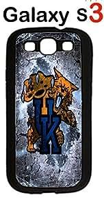 University Of Kentucky Wildcats Samsung Galaxy S3 Case Silicone Case