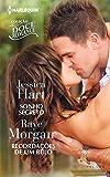 Sonho Secreto e Recordações De Um Beijo: Coleção Doce Romance 02