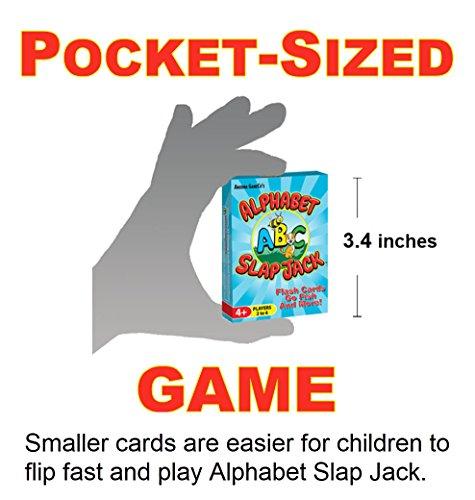 The 8 best alphabet games