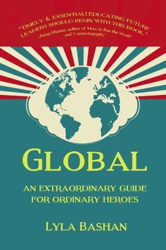 Best buy Global: extraordinary guide for ordinary heroes