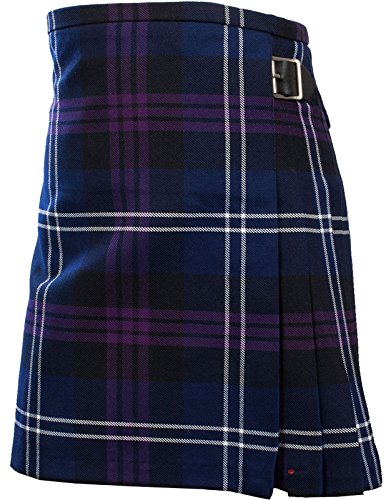 Boys Formal/Casual Kilt Heritage Of Scotland Tartan Size 1-2 years by iLuv