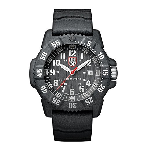 Luminox Men's Master Carbon Seal Watch 3801