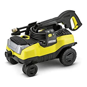 Karcher 14180534RT Karcher K3 Follow-Me Universal 1700 PSI Electric Pressure Washer (Certified Refurbished)