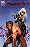 Wolverine and Black Cat, Justin Gray, Jimmy Palmiotti, 0785151869