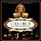 Dillon,Cara - Live At The Grand Opera House