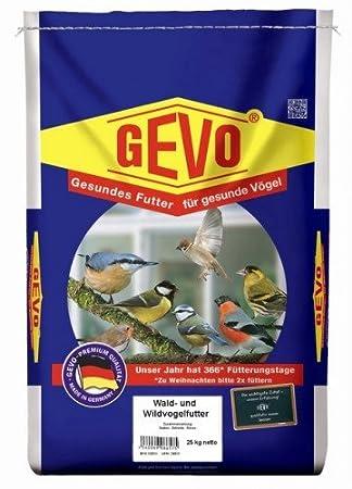 gevo Bosque de y Wild pájaro Forro 25 kg