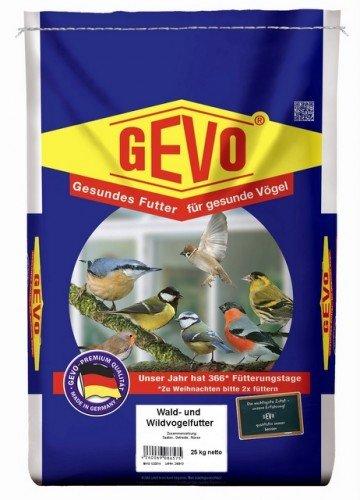 gevo Bosque de y Wild pájaro Forro 25 kg: Amazon.es: Jardín