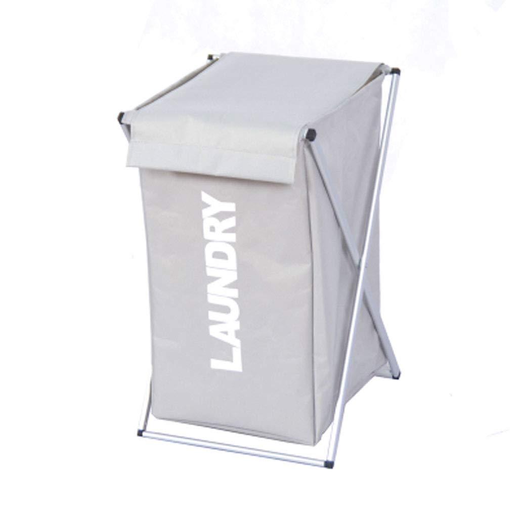 Laundry Basket   Large Capacity ┃ Folding Design ┃ No Installation