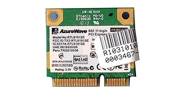 USB 2.0 Wireless WiFi Lan Card for HP-Compaq Presario SR1155AP