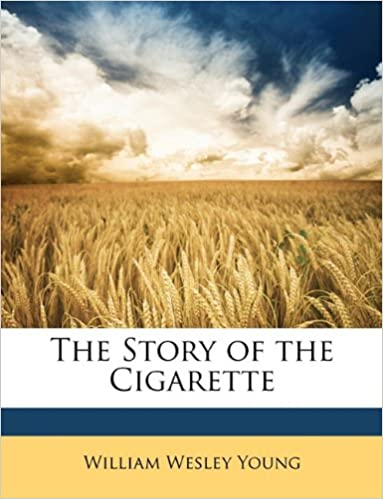 Gratis download ipod lydbøger The Story of the Cigarette PDF iBook PDB