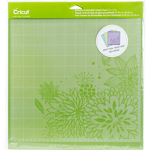 Square Board Cutting 12 (Cricut Variety Mat, 12