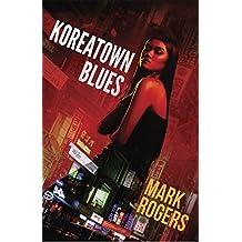 Koreatown Blues