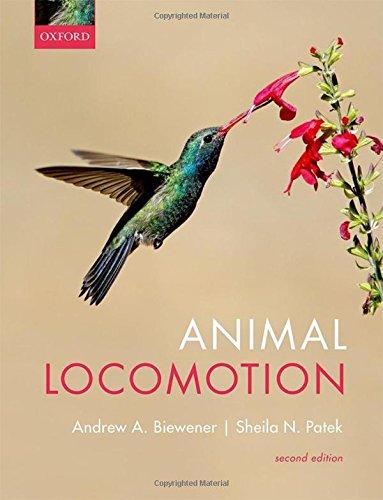 Animal Locomotion