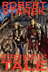 Keeper Martin's Tale (Ultimate Edition) Paperback