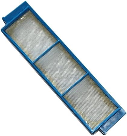 Deylaying Filtro Piezas de repuesto para Philips Aspiradora FC8700 ...