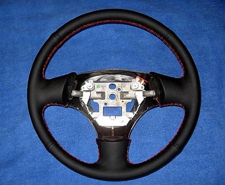 Mazda Miata NB 1998-05 cubierta del volante de RedlineGoods