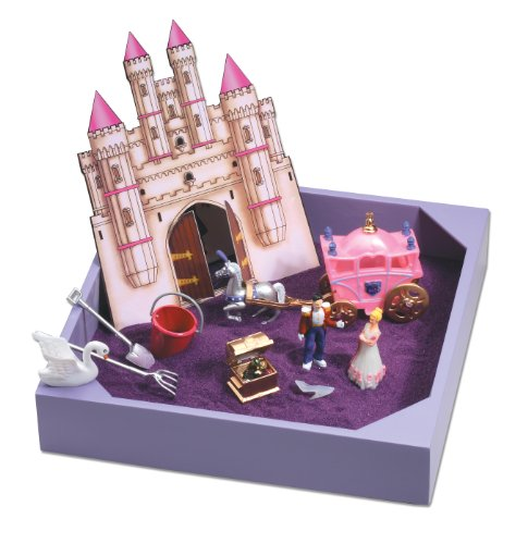 Princess Set Bucket (My Little Sandbox Princess Dreams)