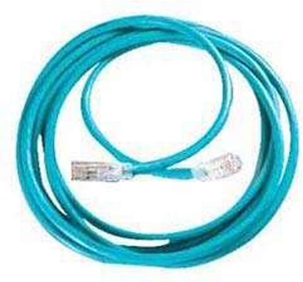 90-C6CB-RD-007 7/' Winston International Ltd Red Weltron Cat6 Clear Easy Tab Patch Cable 7