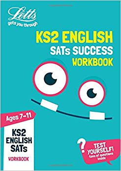 Descargar Ks2 English Sats Practice Workbook: Key Stage 2 PDF