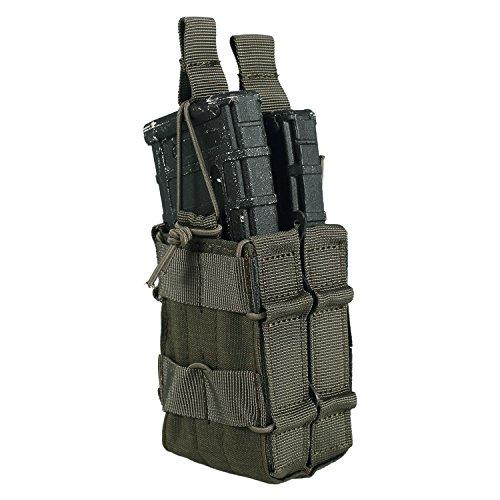 OneTigris Tactical Open Top Double Stacker