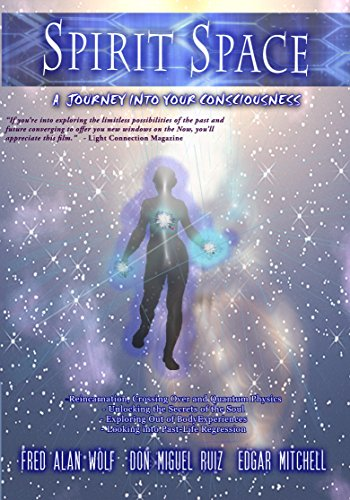 (Spirit Space; A Journey Into Your Consciousness)