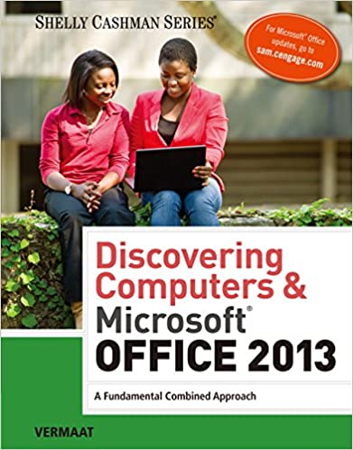 Discovering computers microsoft office 2013 a fundamental discovering computers microsoft office 2013 a fundamental combined approach shelly cashman series 1st edition kindle edition fandeluxe Choice Image