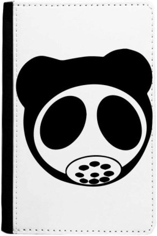 beatChong La Contaminación Protección del Medio Ambiente Bolso Máscara De Gas Pasaporte De Viajes Portatarjetas De La Caja Cubierta De La Carpeta