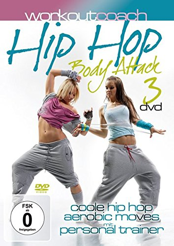 Workout Coach: Hip Hop Body Attack by Zyx Music