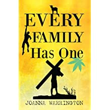 EVERY FAMILY HAS ONE: Gritty heartbreaking family saga