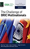 img - for The Challenge of Bric Multinationals (Progress in International Business Research) book / textbook / text book