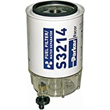Racor B32014 Spin-On Fuel Filter/Water Separator