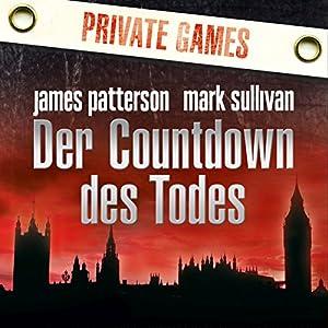 Der Countdown des Todes Hörbuch