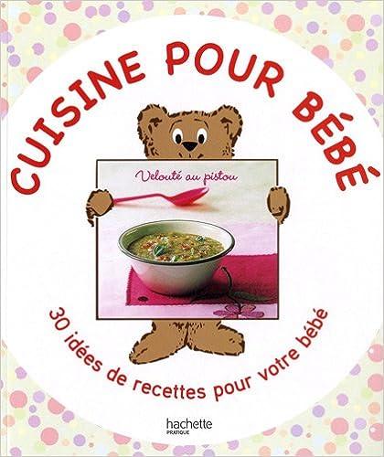 Livre Cuisine pour bébé epub pdf