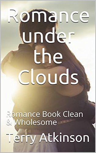 Book: Romantic Clouds by Terry Atkinson