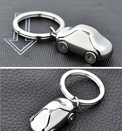 car key chain OEM Creative Car Keychain