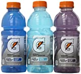 Image of Gatorade Frost Variety Pack, 480 Fluid Ounce