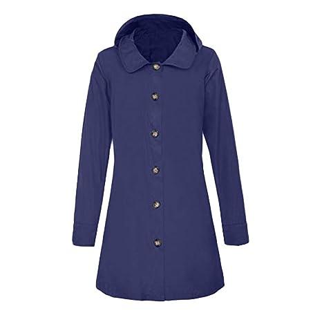 Niña Invierno fashion Abajo chaqueta,Sonnena ❤ Abrigo de botón de manga larga mujer