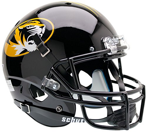NCAA Missouri Tigers Replica XP Helmet