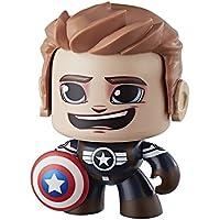 Marvel Mighty Muggs Figür Captain America E2122-E2