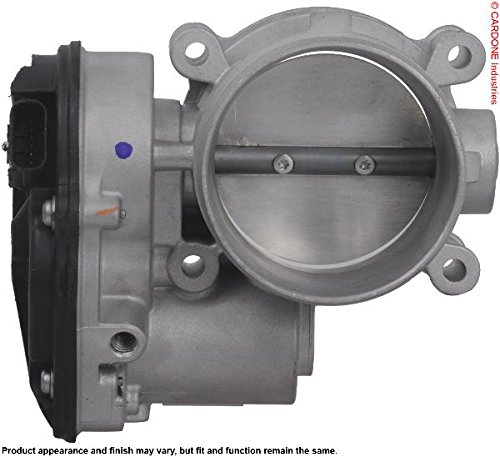 A1 Cardone 67-6022 Remanufactured Throttle Body, 1 Pack