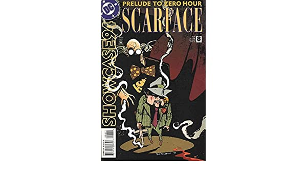 Amazon.com: Showcase 94#8 VF/NM ; DC comic book: Entertainment Collectibles