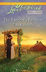 The Rancher's Reunion (Love Inspired)