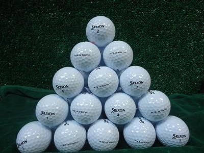 48 Srixon Q-Star 5A/AAAAA Best Quality Golf Balls