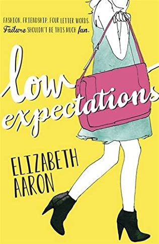 book cover of Low Expectations